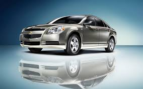 2012 Chevrolet Malibu – Reviews, Price, Specifications, Photos ...