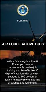 Us Air Force Pay Chart 2009 Careers