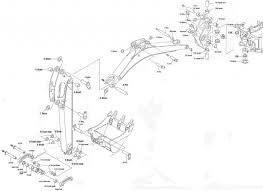 kx015 4, kx016 4, kx018 4, kx019 4 pins & bushes thwaites dumper wiring diagram at Barford Dumper Wiring Diagram