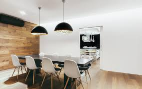 the light of catellani smith for a stylish flat in barcelona