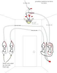 hunter fan 3 way switch wiring diagram wire center \u2022 3 way fan light switch wiring diagram at Fan Light Switch 3 Wire Diagram