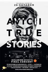 Pathé Vertoont Documentaire Avicii Tilburgse Koerier