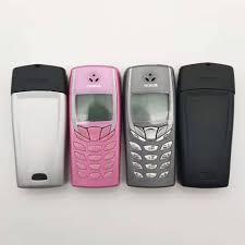 6510 Original Unlocked Nokia 6510 2G ...
