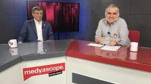 Haftanın Konuğu (19): Gelecek Partisi Genel Başkanı Prof. Ahmet Davutoğlu,  Ruşen Çakır'ın sorularını cevapladı - Medyascope