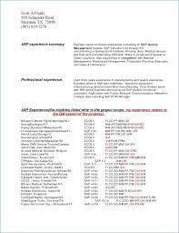 Impressive Resume Format Inspiration I Need Resume Format 28 Impressive Resume Format Examples Best New