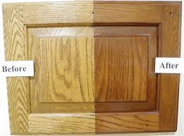 Restain Oak Kitchen Cabinets Inspiration Kitchen Wonderful Restaining Kitchen Cabinets Stripping Restaining