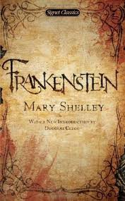 frankenstein day is on august this day is in honor of author mary wollenstone sey who was born on august she wrote the book frankenstein in