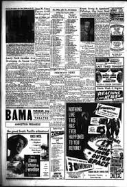 The Anniston Star from Anniston, Alabama on August 25, 1953 · Page 6