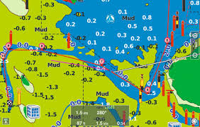 Free Nautical Charts For Android 14 Ipad And Android Navigation Apps Practical Boat Owner