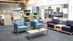 seating room furniture. Waiting Room Furniture A Showroom Setting Showcasing Lounge With Blue And Purple Seating Hospital Canada
