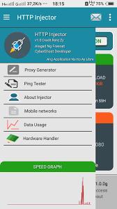 Injector Handler Droid Five Http Full Latest Apk Mod dAHtwqa
