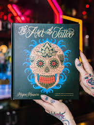 The Art Of Tattoo By Megan Massacre Grit N Glory