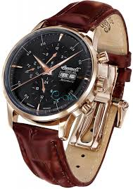 men s watch ingersoll columbia no1 automatic rose gold brown men s watch ingersoll columbia no1 automatic rose gold brown leather strap in2819rbk e oro gr ingersoll watches