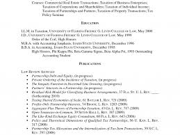 Order Of The Coif Resume Nyu Law Resume Format Templates