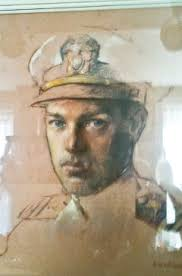 T/Cdr. Byron Lawrence Gurnette of the US Navy (USN) - Allied Warship  Commanders of WWII - uboat.net