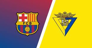 Barcelona in actual season average scored 2.26 goals per match. Barcelona Vs Cadiz Match Preview Predictions Laliga Expert