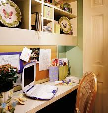 closet to compact home office add home office