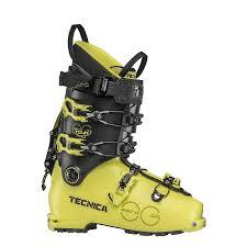 Super Light Ski Boots Zero G Tour Pro