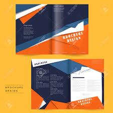 Brochure Design Ideas 014 Template Ideas Bi Fold Brochure Design In Origami Style