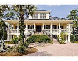 house plans low country homes
