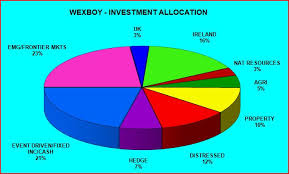 Balanced Investment Portfolio Pie Chart Portfolio Allocation Xiii Alternative Investments Wexboy