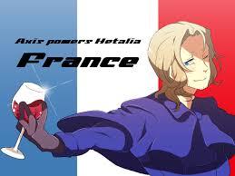 France - Axis Powers: Hetalia - Image #349299 - Zerochan Anime Image Board