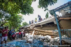 Haiti earthquake: Facts, FAQs, and how ...