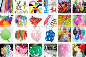 Helium Balloon Vending Machine Enchanting Promotion Item Hot Air Latex Commercial Helium Balloon Vending