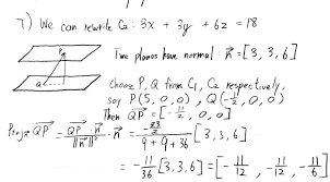 parallel planes equations. vectors - how to find the distance between two planes? mathematics stack exchange parallel planes equations e