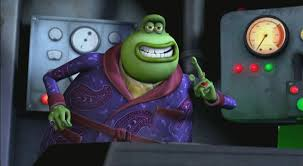 Image result for flushed away gif