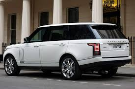 Used 2014 Land Rover Range Rover for sale - Pricing & Features ...