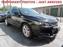 2017 Impala Check Engine Light 2017 Chevrolet Impala Lt 2g1105s38h9141367 Matthews Motors