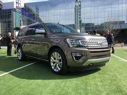 2018 ford king ranch expedition. delighful ranch now thatu0027s a great way to introduce a new car  shebuyscars 2018 ford  expedition throughout ford king ranch expedition