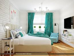 Teal And White Bedroom Blue And White Bedrooms Blue And White Bedroom Idea Bedroom New
