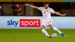 Die ländfläche beträgt 43.000 km² und die küstenlinie 7314 km. Euro 2020 News Danemark Beruft Vier Bundesliga Spieler In Em Kader Fussball News Sky Sport