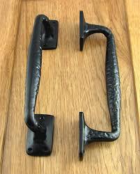 door handles. Old World Style Door Pull, Appliance Pull Barn Handle Handles