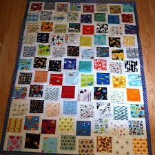 I Spy Quilts (blogger made one each for her son and daughter ... & I Spy Quilts (blogger made one each for her son and daughter) Pattern: Adamdwight.com