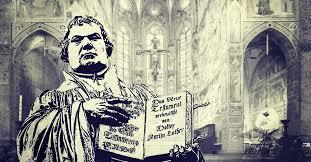 Gerakan agama baru (gab, bahasa inggeris: Perpecahan Katolik Dan Protestan Yang Berujung Intoleransi Tirto Id