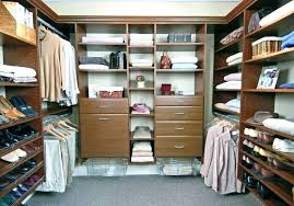 diy walk in closet organizer plans how to build a delightful pictures of i