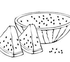 watermelon coloring page watermelon slice coloring page watermelon coloring page watermelon coloring pages w is for watermelon coloring page