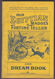 find best value and selection for your old egyptian madges fortune teller and dream book circa search on ebay world s leading marketplace