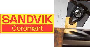 Sandvik Coromant Hard Part Turning Indexable Insert