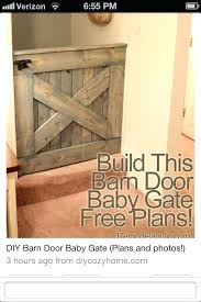 wooden indoor gate baby gates for stairs