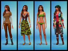 The Sims 4 Tiny Living Challenge, Part 5 ~ with @Snook — SteemKR