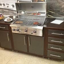 Outdoor Kitchen Frames Kits Modular Outdoor Kitchen Cabinets Best Kitchen Ideas 2017