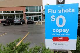 Flu Shots October 13 2018 Mng Sen