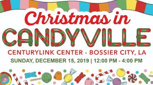 Christmas In Candyville Centurylink Center