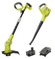 ryobi weed eater. best ryobi weed eater with included sweeper i