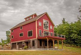 Consult Other Barn Home Resources Before You Build