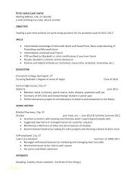 Example Of Pharmacist Resume Retail Pharmacist Resume Example Of ...